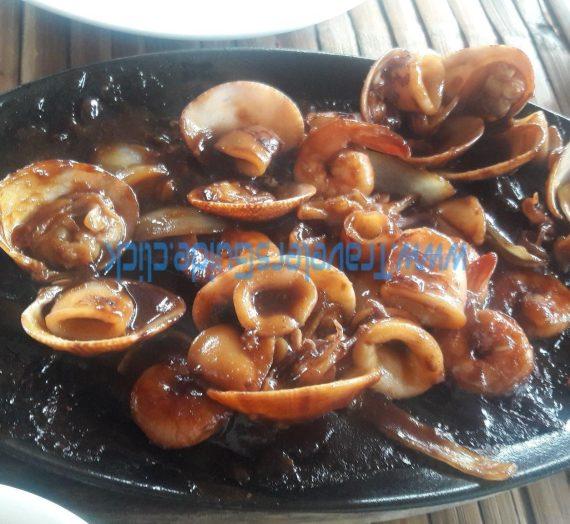Seafood Capital of Silay City Negros – Barangay Balaring