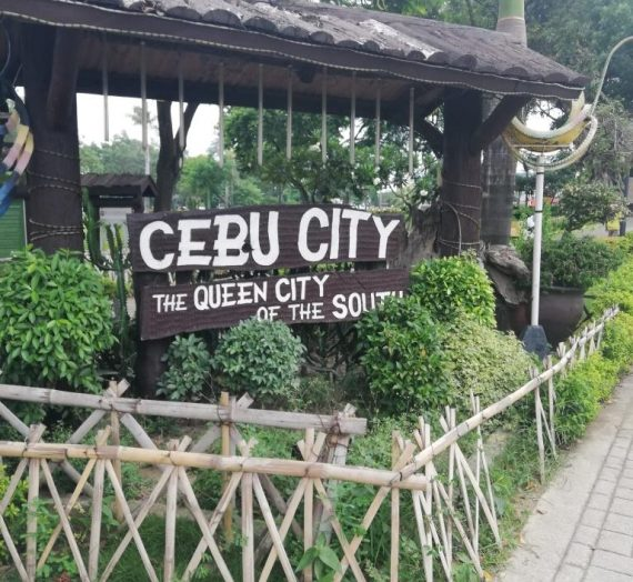 Some photos during my trip in Cebu!