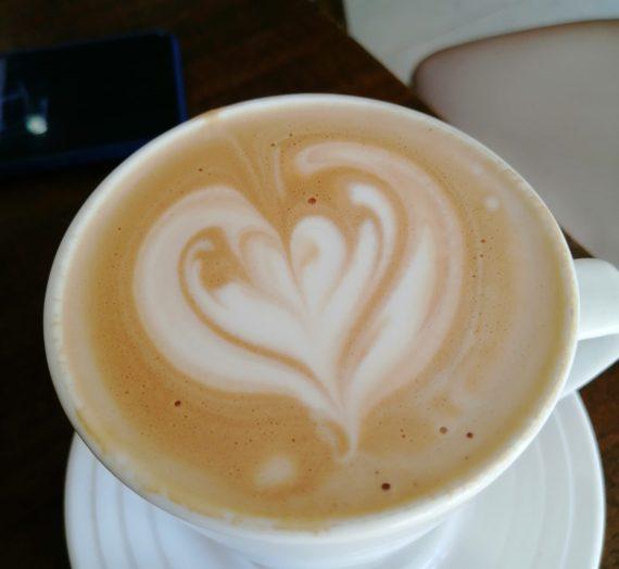 Doodle Cafe – Sagay City